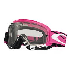 Brand new Oakley O Frame Goggles available at www.dirtbikexpress.co.uk