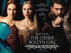 The other boleyn girl. A wonderful film.