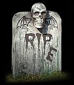 Yard Haunt 101: Tips and Tricks for making your yard a haunt.