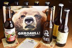 Review door Myfoodblog - Abonnementen zijn er op food gebied steeds meer. Je kunt een abo nemen voor de dagelijkse boodschappen, voor bijzondere lekkernijen, maar ook voor bijvoorbeeld bier. Beer in a Box is een concept voor iedereen die van bier houdt én graag nieuwe dingen ontdekt. 'De Beer' selecteert elke 2 maanden de leukste en lekkerste bijzondere biertjes die je niet snel ergens anders tegenkomt. Beer in a Box is dan ook een leuk Sinterklaas- of kerstcadeau voor je foodie friends! Food Blogs, Fans, Beer, Root Beer, Ale