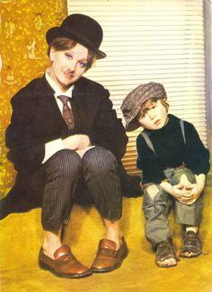 {1.} Eflatun Çocuk   Dünya Çocuk Edebiyatı Blog-Kaynak Kütüphanesi : {14.} Yeşilçam'ın Çocuk Yıldızları ve İlk Çocuk Filmleri