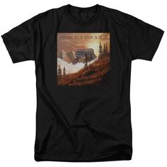 Short Sleeve Regular Fit T-Shirt - Weezer-Alright In The End