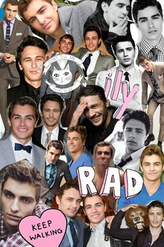 1000+ images about Collage Lockscreens on Pinterest | Dave ... Dave Franco Tumblr Collage