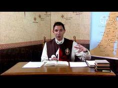 História Sagrada 81 -- Os Sentidos providenciais das perseguições - YouTube