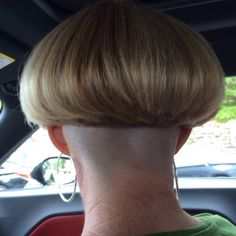 Inverted Bob Ears And Bobs On Pinterest