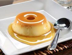 O pudim é o queridinho do Brasil e agora tem até versão fast food se você fizer ele no microondas.