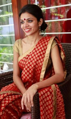 Exceeding collections of sarees from NVY Studio ~ Creatively Carved Life