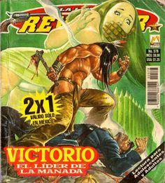 La Ley Del Revolver #578