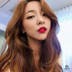 Soshi Sushi: 루나 South Korean Girls, Korean Girl Groups, Luna Fx, Girls Group Names, Sulli, Krystal, Pop Group, Makeup Inspiration, Kpop Girls