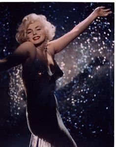 Marilyn Monroe by Richard Avedon.