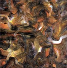 Gerhard Richter – Abstraction | °°° Beauty & Realism °°°