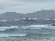 Και δεύτερο τουρκικό πλοίο προσάραξε στην Κω