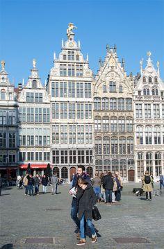 Antwerp, travel tips, travel guide, Belgium, travel blog, Belgian design, visit Antwerp