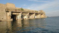 Base de sous-marins de Keroman à Lorient (Morbihan)
