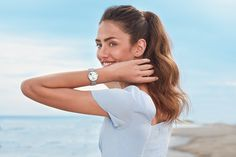 #viceroy #fashion #reloj #joyas #watches #jewelry #trendy #style #watchstyle #womenstyle #menstyle Trendy Style, Watches, Engagement Rings, Jewelry, Fashion, Watch, Jewellery Making, Moda, Style Fashion