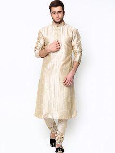 Men's Clothing Indische Blaue Kurta Pyjama Traditionelle Wear Festival Kurta Weste Set
