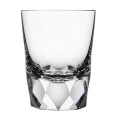 Heavy bottom Whiskey Glass