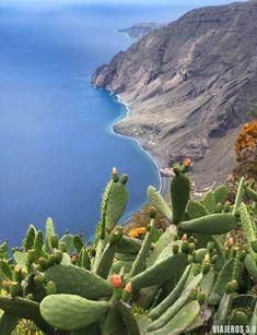 10 lugares increíbles que tienes QUE VER EN EL HIERRO - Islas Canarias