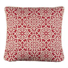 Found it at Wayfair - Renee Outdoor Sunbrella® Pillow