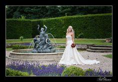 Greenwoods Hotel Spa and Retreat Our stunning Sunken Garden