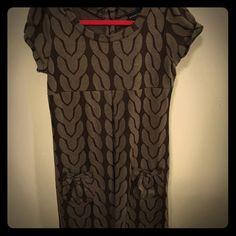 Cute Flowing Dress