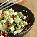 Le chou kale ou la récente découverte de jolies feuilles vertes très frisées et un peu fibreuses, une caractéristique pas tout à fait...