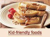 Kid friendly easy foods!  www.tastefullysimple.com/web/sringressy  order 24/7 orders generally take 7-10 days