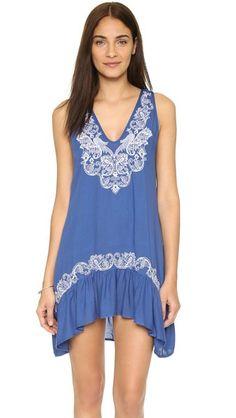 OndadeMar Rosental Beach Dress
