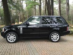 2007 Land Rover Range Rover in eBay Motors, Cars & Trucks, Land Rover | eBay
