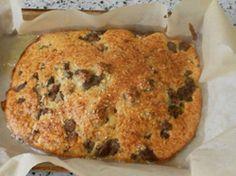 Мясной пирог по рецепту известного французского диетолога Пьера Дюкана