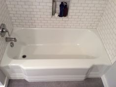 Refinished Cast Iron Tub   Google Search