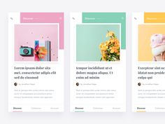 Weekly Inspiration for Designers #114 – Muzli -Design Inspiration
