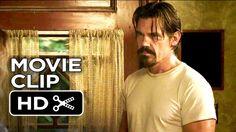 Labor Day Movie CLIP - You Should Stay (2014) - Josh Brolin, Kate Winsle...