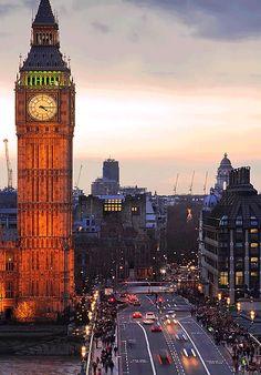 allen ku bi ben uk London city BIG - UPS