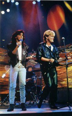 Peter's Pop Show 1985