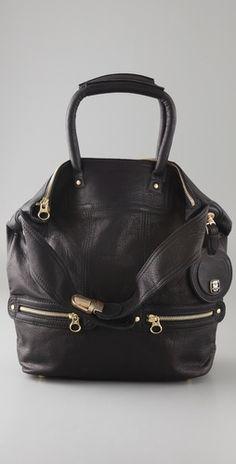 See by Chloe Tomo Convertible Small Shoulder Bag | SHOPBOP