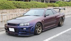 Your best picture of your car - Page 28 - GT-R Register - Nissan Skyline and GTR Owners Club forum