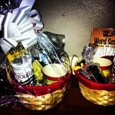 """Organo Gold Coffee & Tea Gift Baskets! 10 Cups Variety pack, 1 Mug, box of Dark Chocolate Piroulines, 1 Vanilla Scent Candle, """"It's Coffee-Time"""" Word Search/Crossword Book all for only $25.00 Sit Back, Take a Sip, and Enjoy! Perfect for mommies, daughters, grandmothers, lovers, coffee-lovers, coworkers, friends, and family!"""