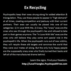 Ex Recycling