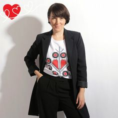 Tricouri Dama | Alisia Enco Blouse, Long Sleeve, Sleeves, T Shirt, Tops, Women, Fashion, Supreme T Shirt, Moda
