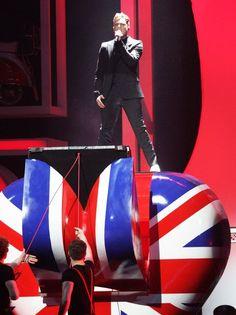 olly murs brits 2012