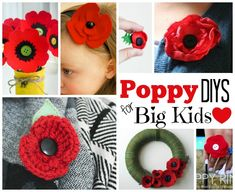 Remembrance Day Activities A fantastic set of Remembrance Day Activities. Grouped by age - you will find Poppy Crafts for Preschoolers, Poppy Crafts for Kids and Poppy Crafts for older kids or adults. Includes information about why we c Memorial Day Activities, Remembrance Day Activities, Toddler Crafts, Preschool Crafts, Crafts For Kids, Wreath Crafts, Flower Crafts, Paper Plate Poppy Craft, Remembrance Day Quotes