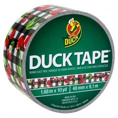 Duck brand Duct Tape, it's America's favorite fix-all. From industrial strength to general purpose, classic silver to groovy tiedye, Duck brand Duct Tape comes in many strengths and a variety of fun patterns Duct Tape, Washi Tape, Tapas, Duck Tape Wallet, Secret Life Of Pets, Decorative Tape, Flying Pig, Biro, Tape Crafts