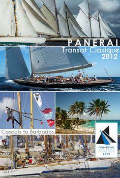 Panerai Classic Yachts Challenge regatta