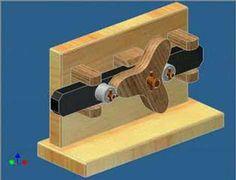 Dynamische Simulation mit Autodesk Inventor 2008 Teil 3 - YouTube