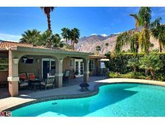 Sold - Open Sunday, June 15 from 11-1pm. 2020 Desert Palms Drive, Palm Springs - Tracy Merrigan Real Estate