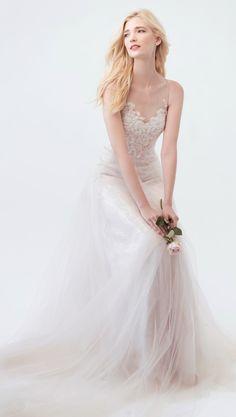 Wedding Dress Inspiration - Jenny Yoo