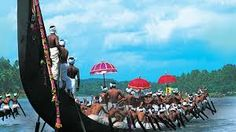 Aranmula is one of the famous destination in Kerala and Aranmula boat race is also a tourist attractive activity