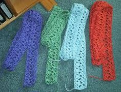 mile a minute crochet pattern free - Google Search
