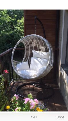 Hanging Chair Jeddah Maccabee Chairs Website 96 Best Swing Images Balcony Homes Luxury Hand Made Rattan For Both Indoor And Garden Use